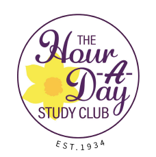 The Hour A Day Study Club